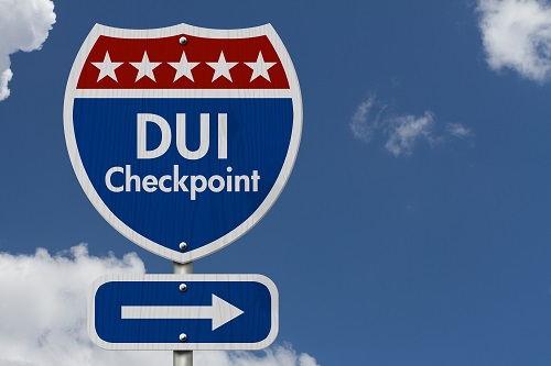 Los Angeles DUI Checkpoints - What You Need To Know