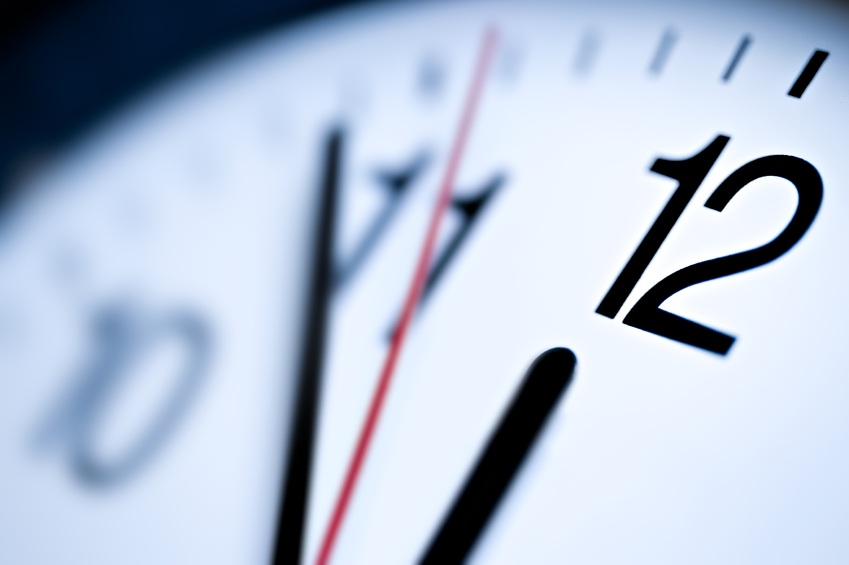 Ticking clock  Los Angeles DUI Lawyer Jon Artz