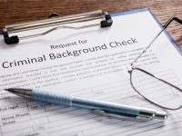 Your criminal background check could be pulled for any number of reasons throughout your life.