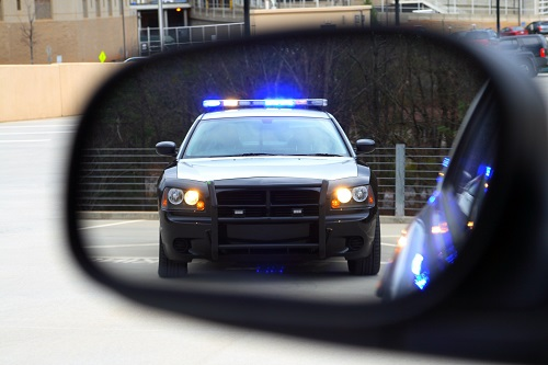 Reasonable Suspicion and Probable Cause in DUI Stops
