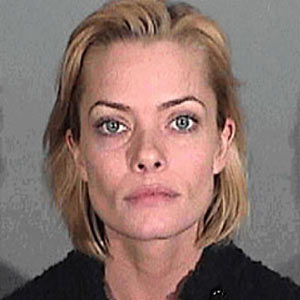 How Much Does A Traffic Lawyer Cost >> JAIME PRESSLY Mugshot After Arrest on suspicion of DUI