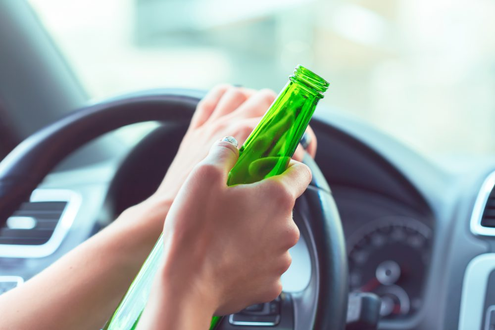 How Does Being Intoxicated Affect Your Ability to Drive?