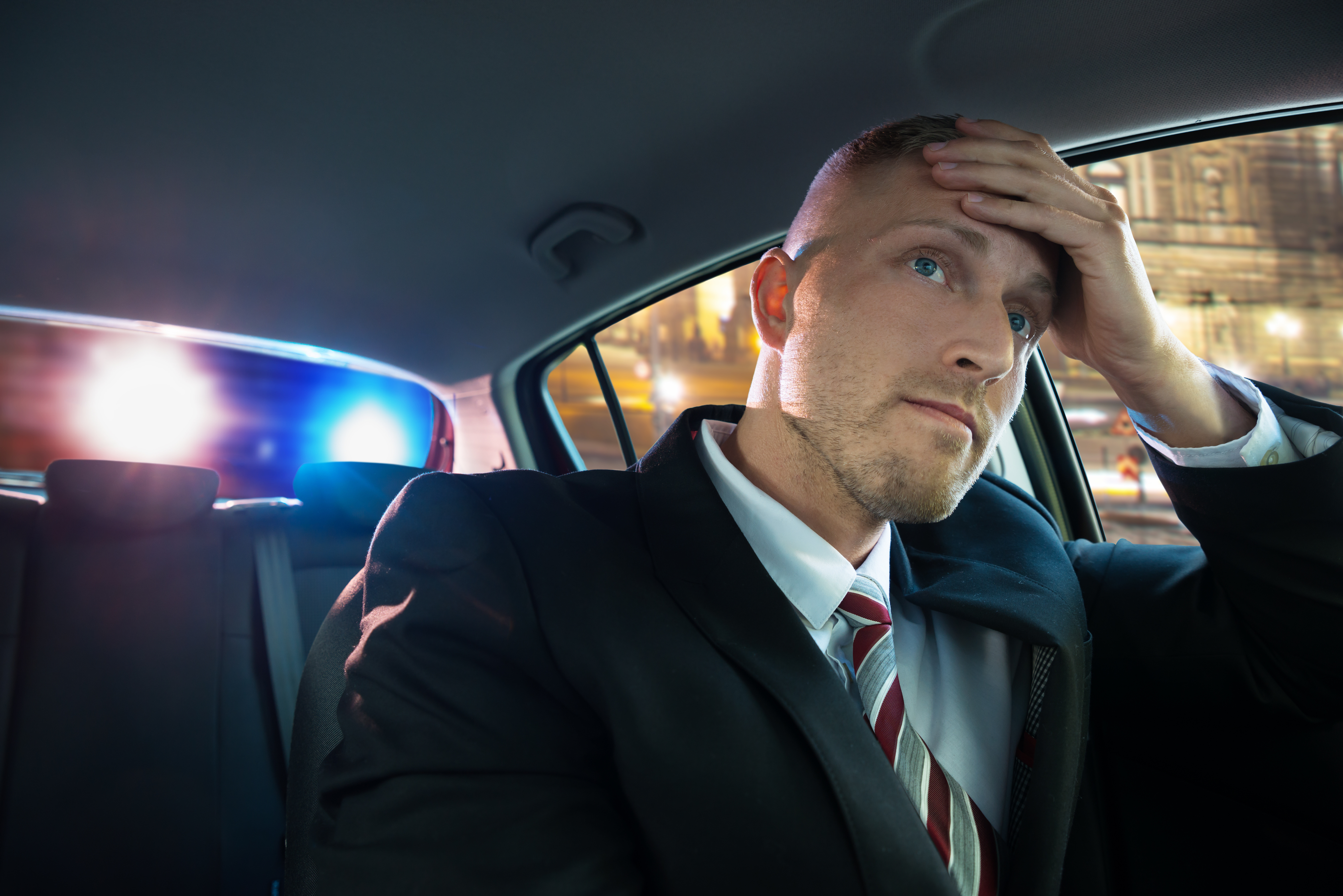 Things NOT to Do During Your DUI Arrest