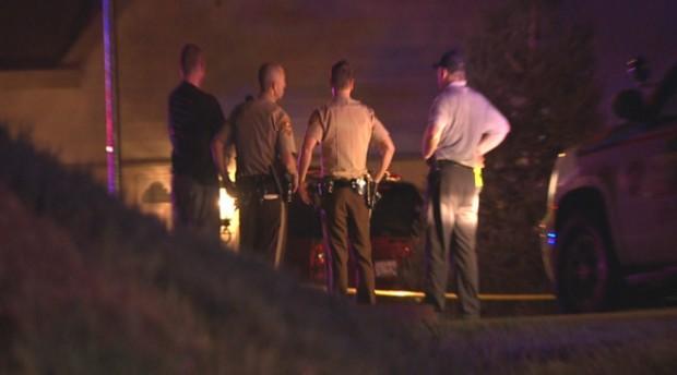 DUI Defense Attorney Blog: Police DUI crash night